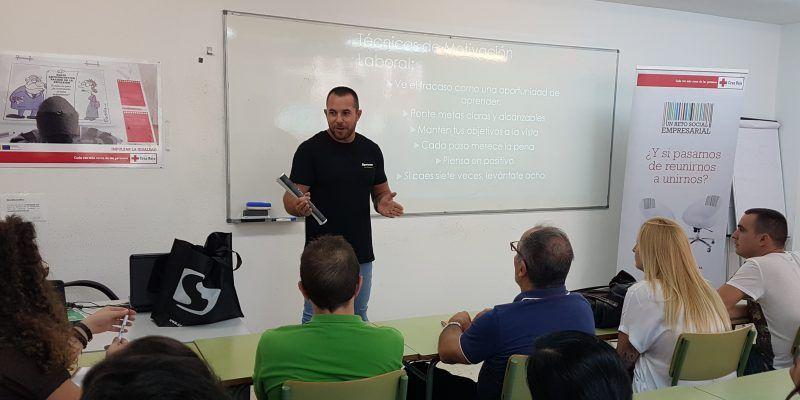 Empresas que suman al Reto Social: Sprinter Málaga Nostrum