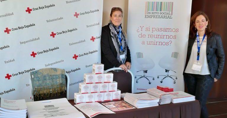Presencia del Proyecto Reto Social Empresarial de Huelva en el 9º Seminario Internacional de Arándanos