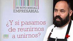 Alea y Cruz Roja Málaga – Reto Social Empresarial