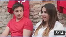 Proyectos Empleo Juvenil. Cruz Roja Sevilla