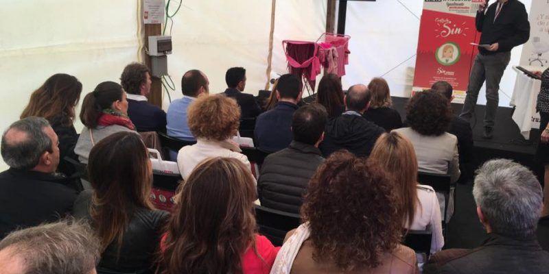 El Festival de Cine de Málaga y Cruz Roja Española, unidas en favor de la eliminación de barreras en el acceso