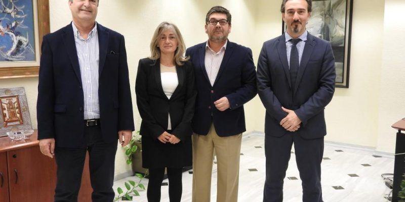 Fundación Cajasur concede 140 becas formativas a la Federación Andaluza de Baloncesto y Cruz Roja