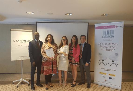 I Foro Responsabilidad Social por la Inclusión Social – Marbella
