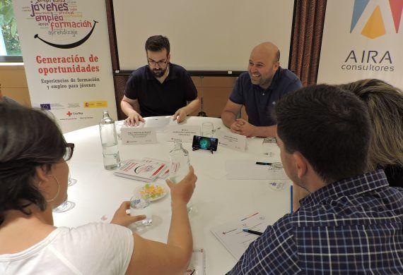 Nuevas alternativas de empleo y Sectores Emergentes en Sevilla