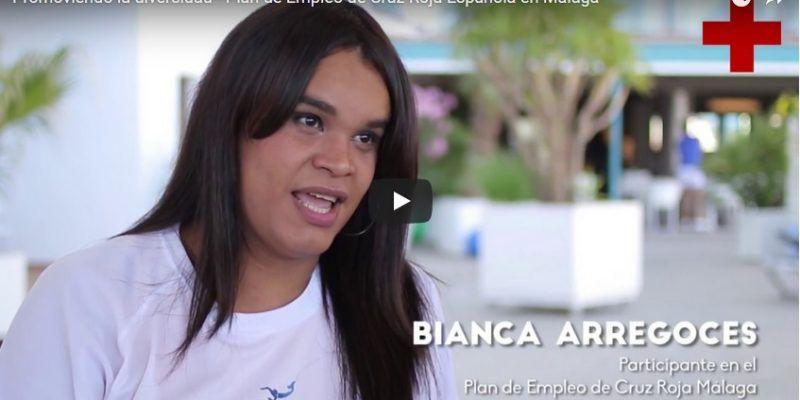 Promoviendo la diversidad – Plan de Empleo de Cruz Roja Española en Málaga