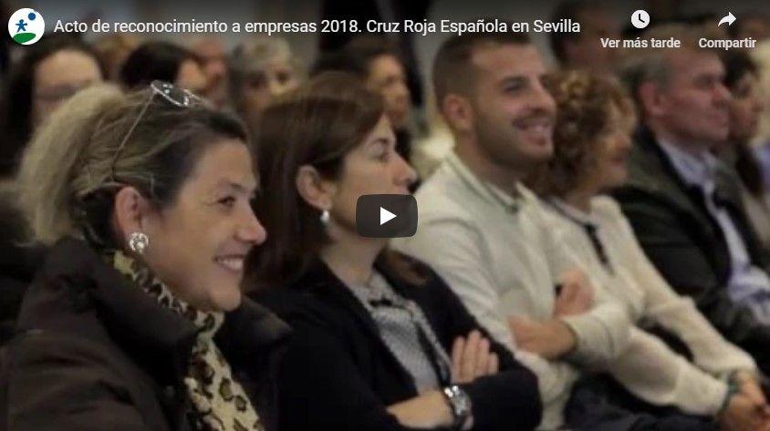 ACto Empresas Sevilla 2018