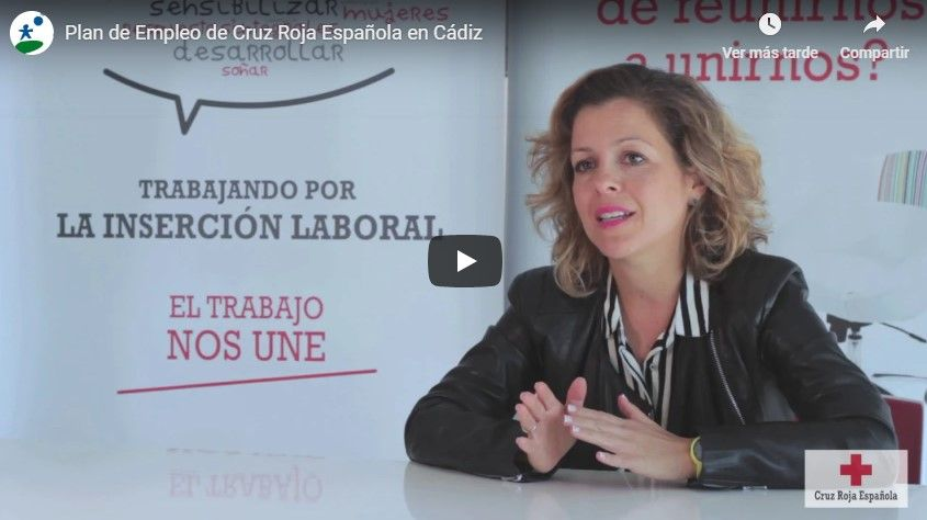 Cruz Roja Cádiz