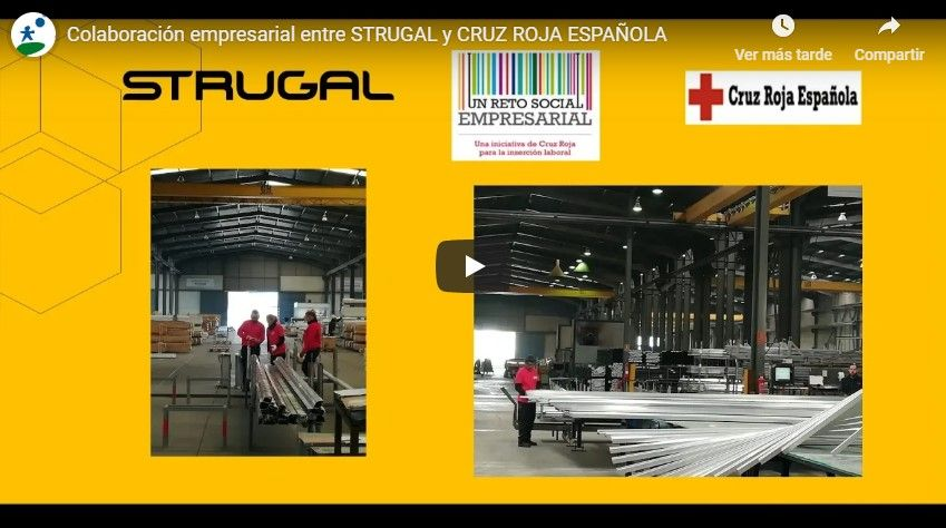 Imagen Strugal Vídeo