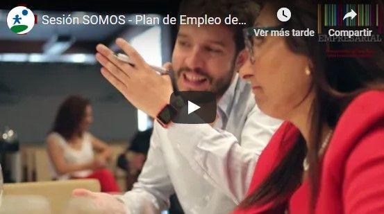 Foto Sesión SOMOS Málaga