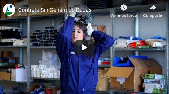 Foto Vídeo Contrata Sin Género de Dudas