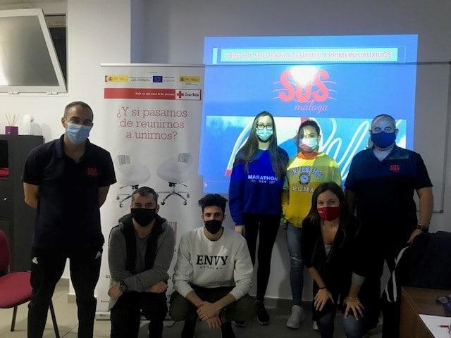 Curso SOS Málaga5
