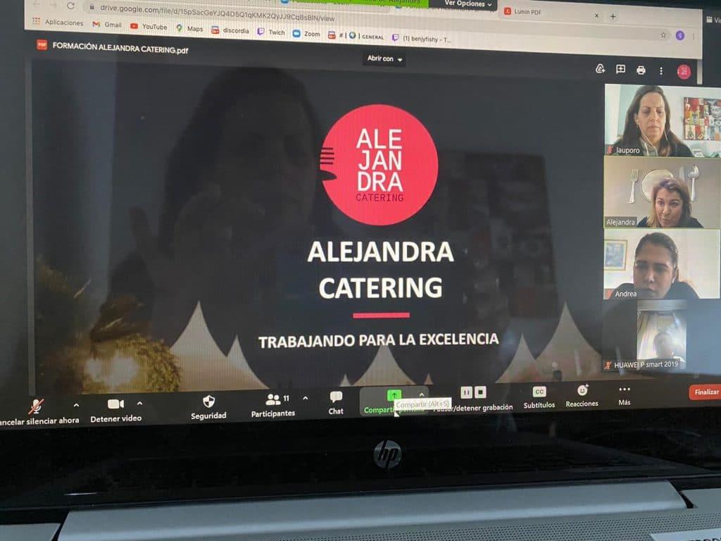Málaga Alejandra